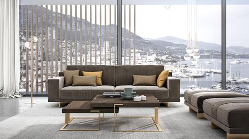 Montecarlo Collection - Carpanese Home