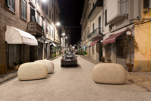 Stones Mobile - Pontedera