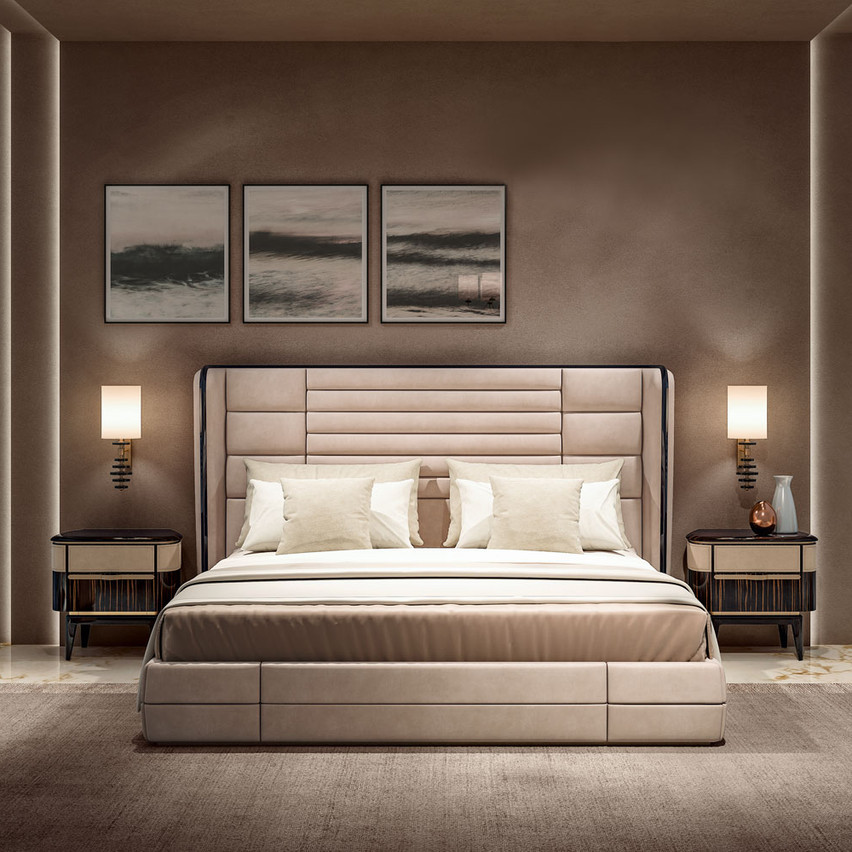 Antonelli Atelier - Bedroom01