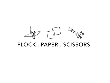 Flock Paper Scissors