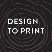 DESIGN TO PRINT PAGE LAYOUT
