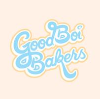 GOODBOI BAKERS BRANDING