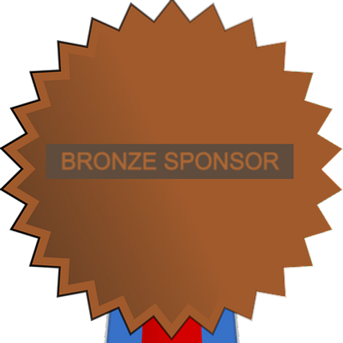 Bronze ($50)
