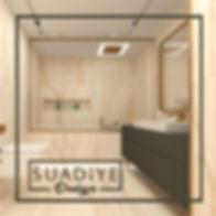 131 banyo dolabı tasarım lake lavabo çam