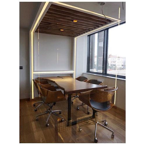 LWB Manta ofis sandalyesi