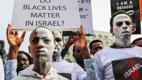 [Jeune Afrique] - Expulsion ou prison : en Israël, le douloureux dilemme des migrants africains