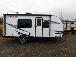 ROULOTTE REAL LITE 180RL