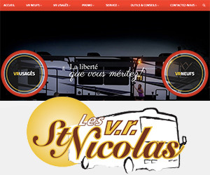 VR ST-NICOLAS