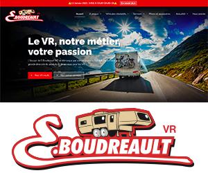 E.BOUDREAULT VR