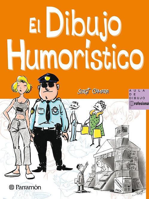 Dibujo humorístico