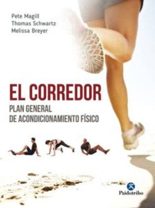 Corredor, El. Plan general de acondicionamiento fisico