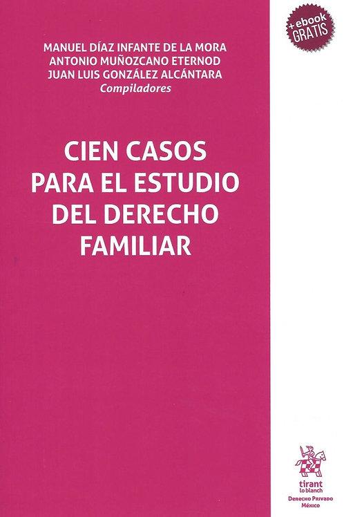 CIEN CASOSPARA EL ESTUDIO