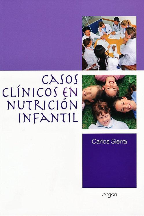 Casos clínicos en nutrición infantil