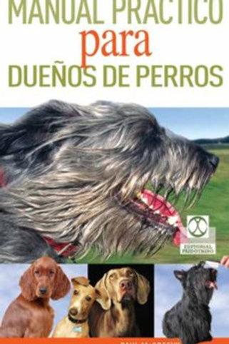 Manual práctico para dueños de perros