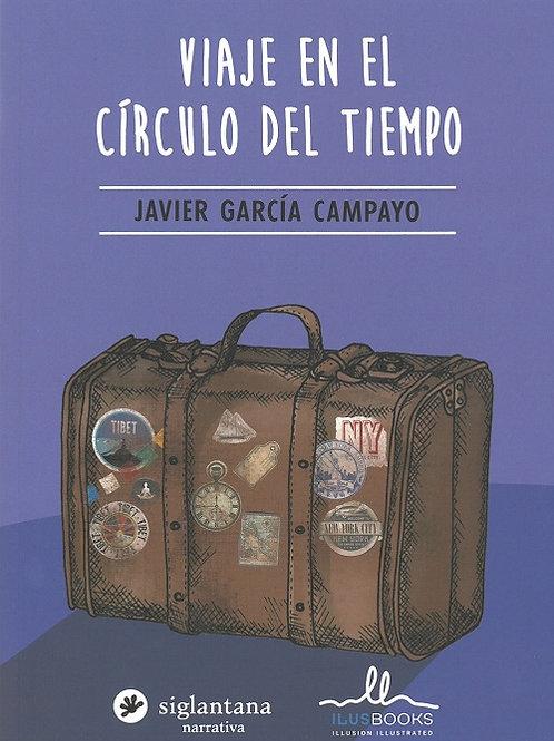 Viaje en el círculo del tiempo (sólo exportación)