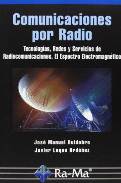 Comunicaciones por radio