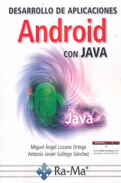 Desarrollo de aplicaciones Android con JAVA
