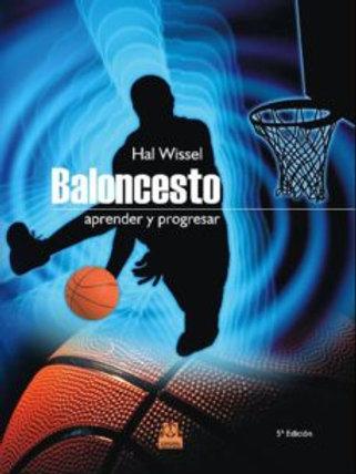 Baloncesto. Aprender y progresar