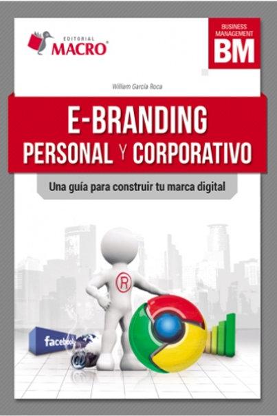 E-BRANDING PERSONAL Y CORPORATIVO