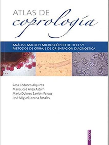 Atlas de coprología