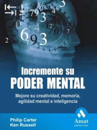 Incremente su poder mental