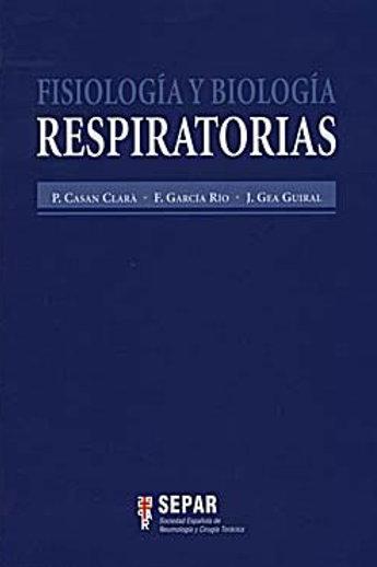 Fisiología y Biología Respiratorias