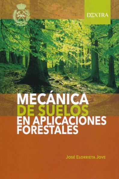 mecanica de suelos en aplicaciones forestales
