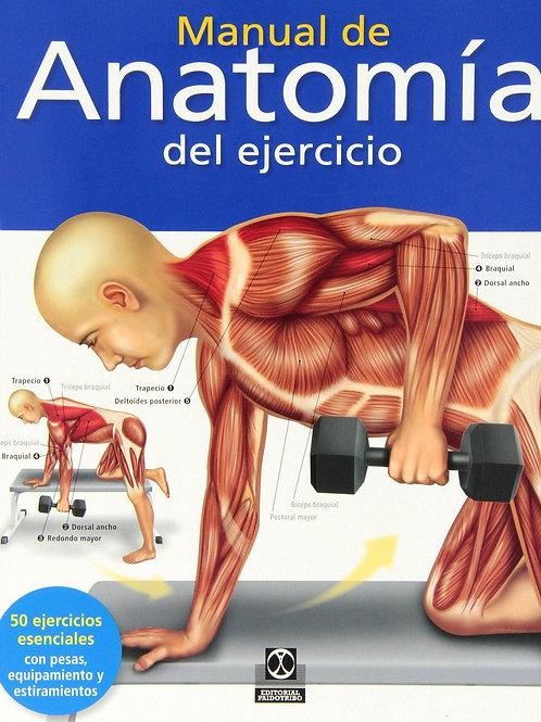 Manual de Anatomia del ejercicio