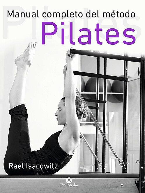 Manual completo del metodo pilates