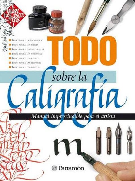 Todo sobre la caligrafía
