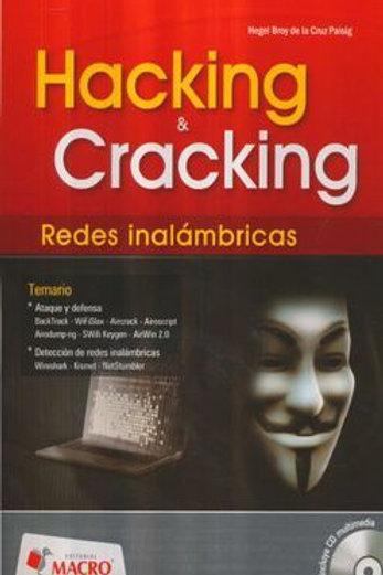 HACKING & CRACKING (REDES INALAMBRICAS)