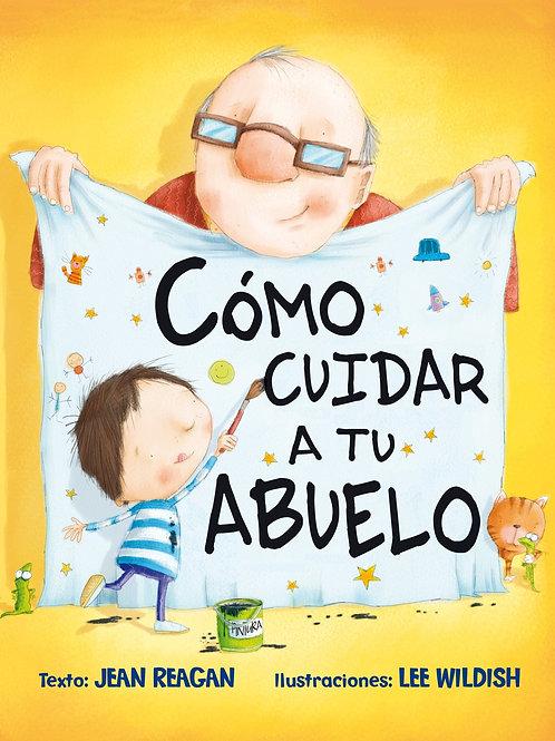 COMO CUIDAR A TU ABUELO (P.D.)