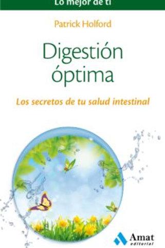 Digestión óptima