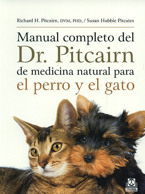 Manual completo del Dr. Pitcairn