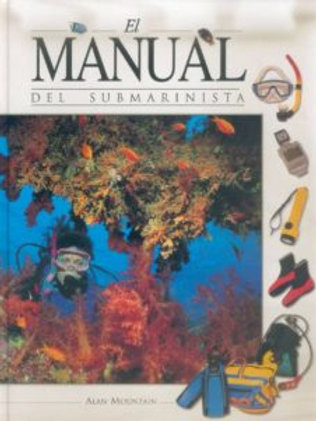 Manual del submarinista, el (cartoné y cuatricromía)