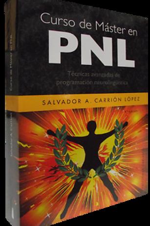 CURSO DE MASTER EN PNL (N.E.)