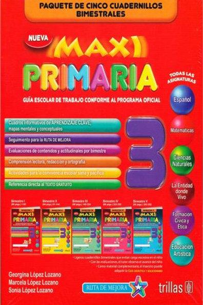 Maxi primaria 3