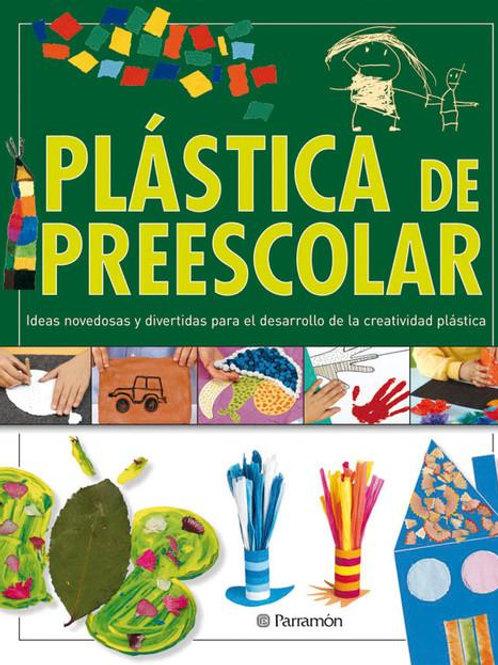 Plástica de preescolar