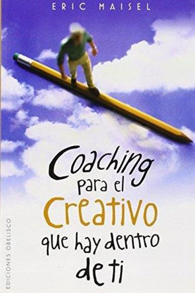 COACHING PARA EL CREATIVO QUE HAY DENTRO DE TI