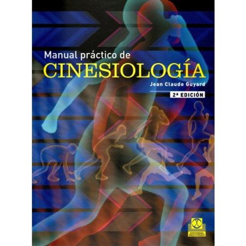 Manual práctico de cinesiología