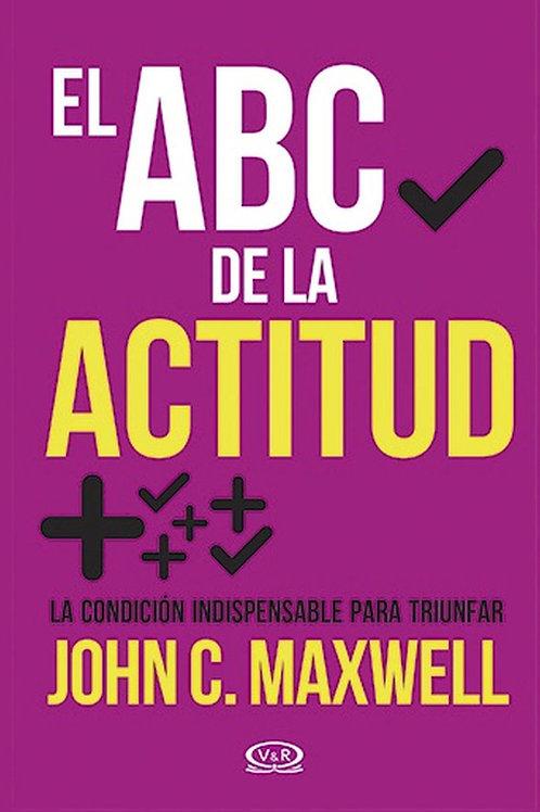 EL ABC DE LA ACTITUD Ed. 2020