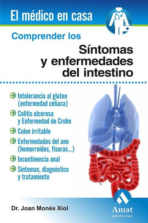 Comprender los síntomas y enfermedades