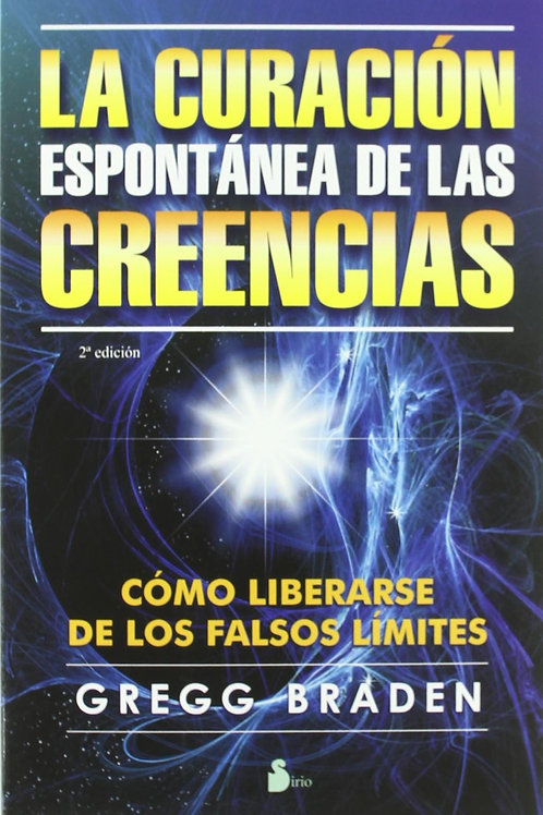 CURACION ESPONTANEA DE LAS CREENCIAS, LA
