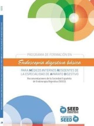 Programa de formación en Endoscopia digestiva básica para médicos internos