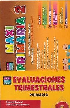 Paq. maxi primaria 2 primaria