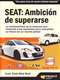 SEAT AMBICIÓN A SUPERARSE
