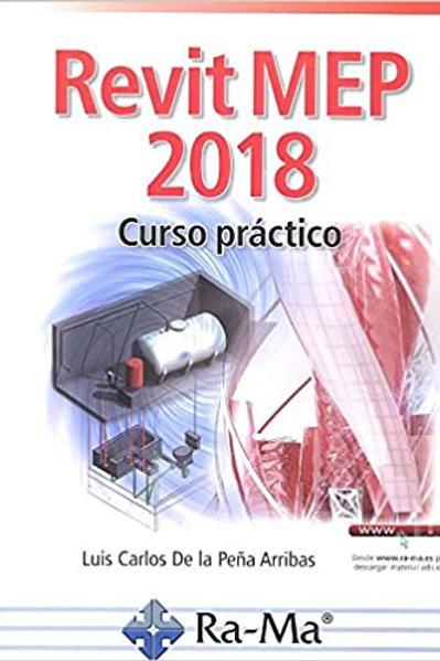 Revit mep 2018. curso practico