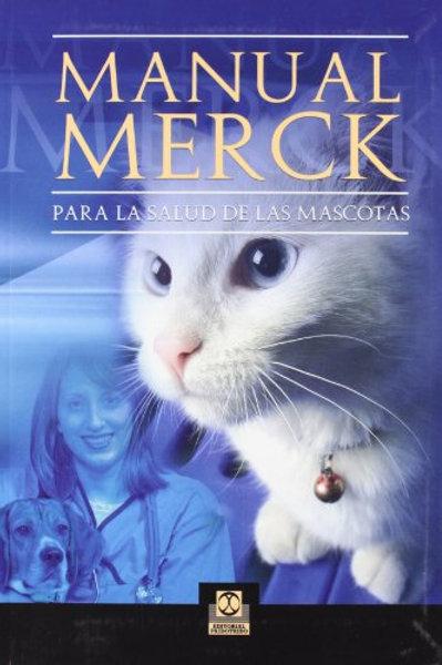 Manual merck para la salud de las mascotas