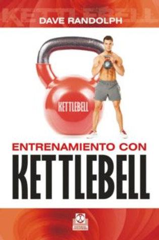 Entrenamiento con Kettlebell