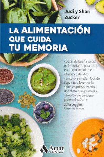 La alimentacion que cuida tu memoria